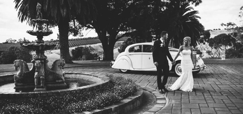 A sensational venue for your wedding day